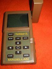 Magellan GPS Trailblazer XL Navigation