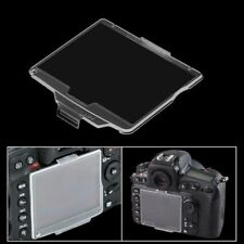Hard LCD Monitor Cover Screen Protector for Nikon D700 BM-9 Camera Accessories
