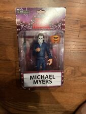 NECA TOONY TERRORS MICHAEL MYERS 6 INCH ACTION FIGURE Halloween Sealed