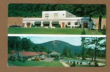 """Mount Union,PA Pennsylvania, Motel 22 32 modern rooms with TV, phone """"1197"""""""