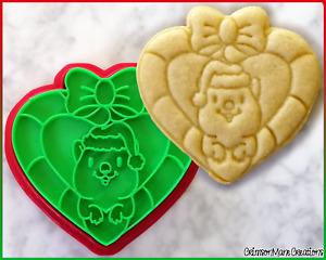 Quokka Christmas Cookie Cutter Australian Animals Baking Supplies Fondant Tool