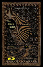 The Black Pullet by Samuel Weisner, INC. Wicca Witch Pagan Black Pullet