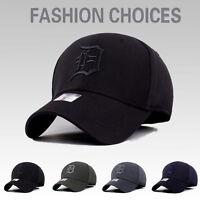 Hot Fashion Unisex New Men Boy Hip Hop Adjustable Baseball Snapback Hat Cap 05df
