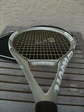 Wilson NCode N3 OS 113 Tennis Racquet 4 1/2 / w Case GC lite play Free Shipping