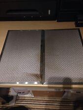 Kuppersbush Downdraft Extractor Hood Metal Grills x 2