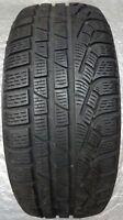 4 pneus d'hiver Pirelli Sottozero hiver 210 aiguisé RSC 225/45 R17 91H M+S RA11