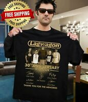 Lagwagon_30TH ANNIVERSARY 1990-2020 SHIRT