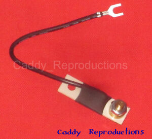 1941 - 1952 Cadillac Accessory Voltage Reducer - Heater or Radio