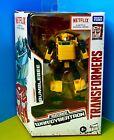Transformers  WFC Earthrise Bumblebee Netflix Walmart Exclusive