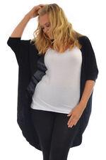 Herbst Damen-Pullover & -Strickware mit Rundhals-Ausschnitt in Größe XL