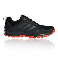 adidas Mens Terrex Tracerocker Trail Running Shoes Trainers Sneakers - Black