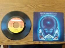 1983 M-EXC JOURNEY Separate Ways (Worlds Apart) 38-03513 FRONTIERS 45