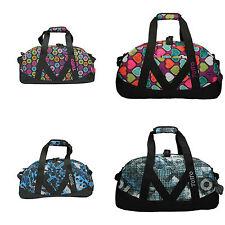 Schöne Duffle Bag Sporttasche Tasche von Totto ca. 22 l