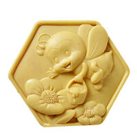 Bee Mold Honey Mold Soap Molds Silicone Soap Making Molds Craft Molds Resin Mold