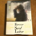 Forever Saul Leiter New York Photo Photography History Art Book 2020 Japanese