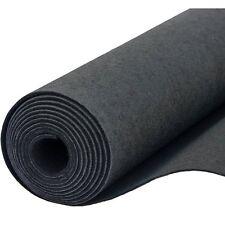 Filz Taschenfilz 0,5lfm Meterware 4mm stark, 1m breit imprägniert Schwarz