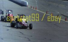 Vintage Sprint Car Race Negatives @ Phoenix PIR - Copper World Classic 1697