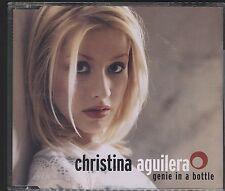 Christina Aguilera - Genie in a Bottle CD(single)