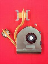 Sony VGN-AW21S AW Intel CPU Cooling Heatsink and Fan 073-0001-5282-A