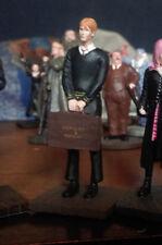 Harry Potter George Weasley Miniature Figure Rare D'Agostini eaglemoss statue