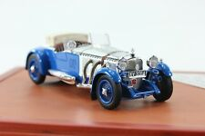 1929 Mercedes 680 S Tourer Chassis 35956 by Barker (London) CMF225540