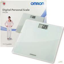OMRON personal digital poids balances de salle de bains + lcd display, HN286