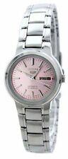 Seiko Women's Mechanical (Automatic) Adult Wristwatches