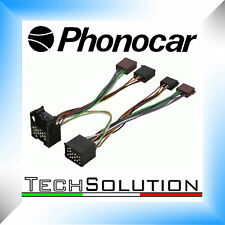 Phonocar 4/795 Cavo Vivavoce Bmw Bluetooth Compact Land Rover Serie 3 5 Z3