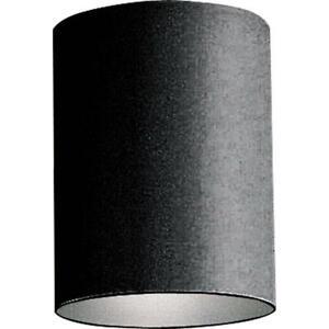 Progress Lighting Black Integrated LED Outdoor Flush Mount P5774-31/30K