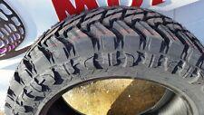 5-New 35x12.50x20 Atturo Trail Blade M/T Free Shipping! 35x12.50R20 Tires 10ply