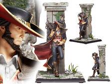 Neu League of Legends LOL Card Master Twist Twisted Fate Figure Figur 30cm NoBox