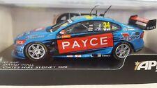 1:43 David Wall  Volvo S60 Coates Hire Sydney 500 2015 #34