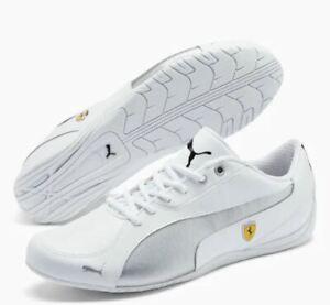 NEW NIB Men's Puma SF Drift Cat 5 NM Ferrari Scuderia Shoes 306471 Ultra Choose