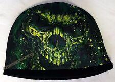 Beanie Shredder Skull Sublimated Design Knit Hat Cap #1028