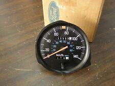 NOS OEM Ford 1983 1987 Ranger Bronco II KPH Speedometer Odometer 1984 1985 1986