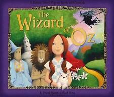 The Wizard Of Oz: Pop-up Sounds by L. Frank Baum (Hardback, 2010)