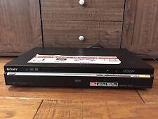 SONY RDR-HXD870 disque dur/lecteur DVD enregistreur disque dur 160 Go DVB.