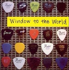 Window to the World Various Artists MUSIC CD