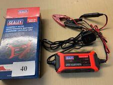 Batterieladegerät 1.5A 12V SMC12 original SEALEY