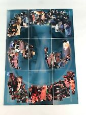 THE X-FILES TRADING CARDS Inkworks Complete FOIL PUZZLE CHASE CARD SET (#P1-P9)