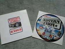 Picture LP ''Räder'' von Western Union   Rarität