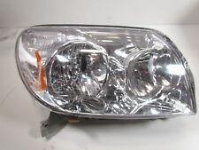 Depo 312-1165R-UF For Toyota 4Runner Passenger Side Headlight Unit