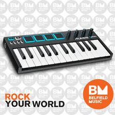 Alesis VMINI 25-Key Portable V Mini Controller V-Mini Midi USB - BNIB - BM
