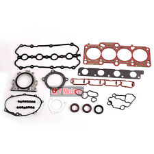 Engine Cylinder Head Gaskets Seal Repair Kit For AUDI A3 S3 A4 VW GTI 2.0TSI BPY