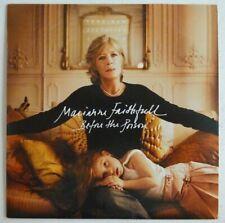 MARIANNE FAITHFULL : BEFORE THE POISON ♦ CD ALBUM PROMO ♦
