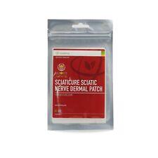 Sciaticure- Stop Sciatica with pain relief Sciatic Nerve Dermal Patches pack 30