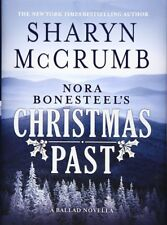 CHRISTMAS PAST by Sharyn McCrumb BRAND NEW HARDCOVER BOOK Retail Priced $18.99