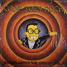 Chop Suey Rock Songs About the Orient Vol 1. LP Hot & Sour HS-001