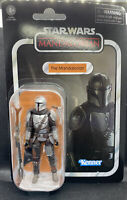 The Mandalorian Star Wars The Vintage Collection Collectable Figure New Kenner