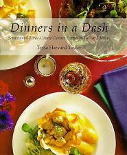 Dinners in a Dash: Sensational Three-course Dinner Parties in Under 2 Hours, Tes